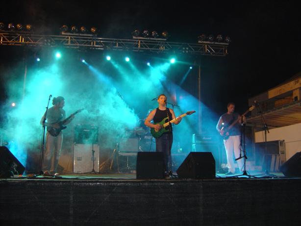 Barraques 2004
